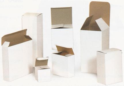Folding Cartons -
