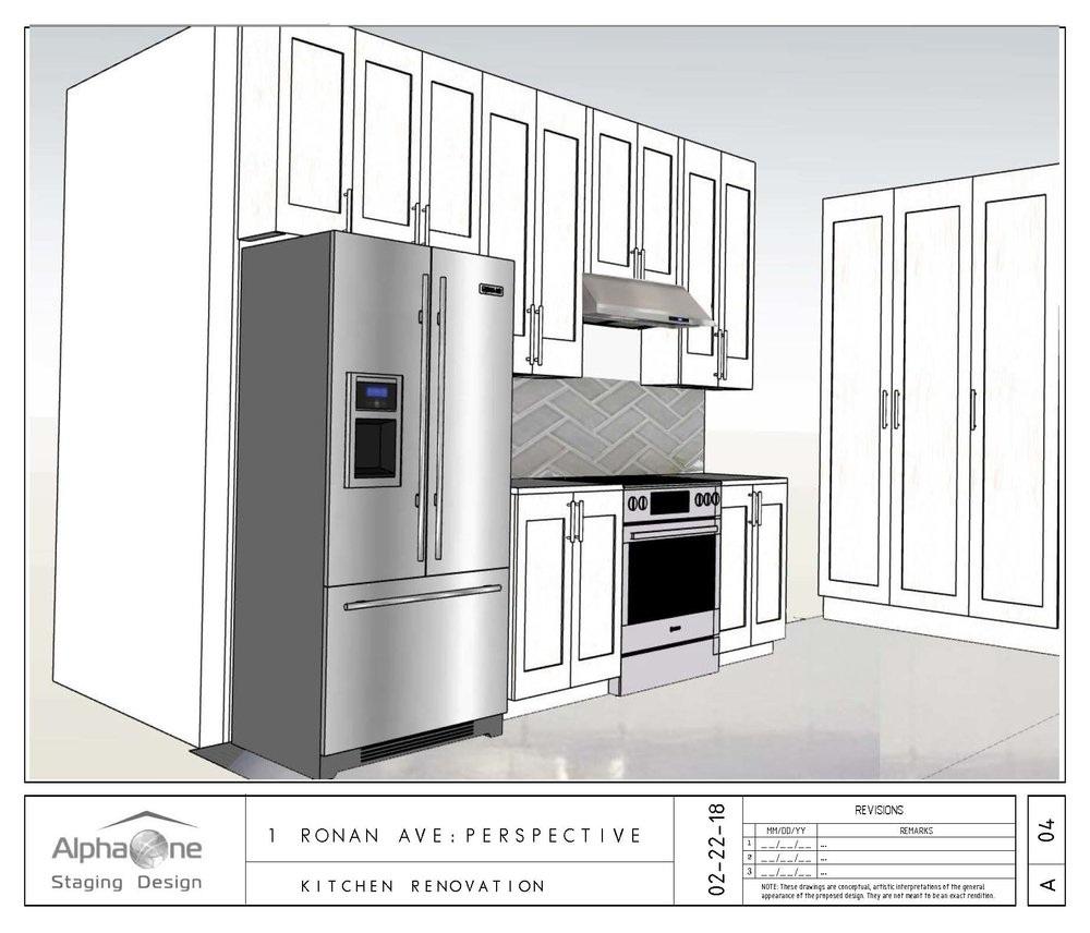 Ronan Kitchen Design