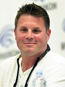 Rod Roddenberry - Television Producer