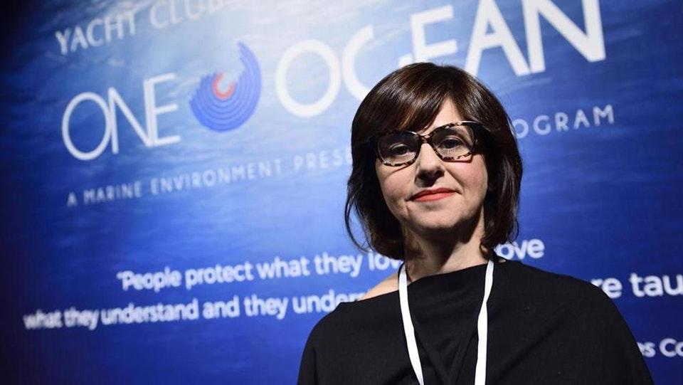 Francesca Santoro - UNESCO