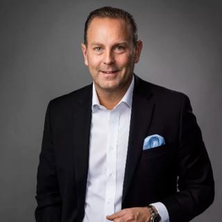 Kalle Eklof - Entrepreneur