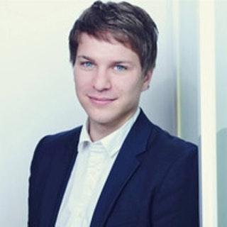 Mark Hemmerla - CMO Radinn