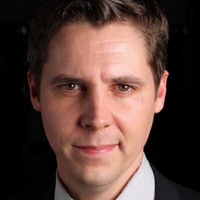 Matthias Strasberg - Spokesperson Virgin Group