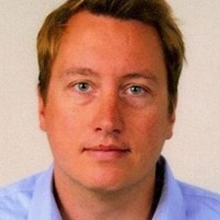 Sebastian Heitmann - Entrepreneur