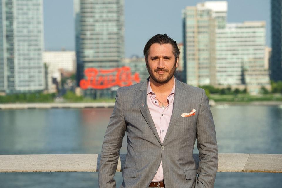 Sergio De Cordovia - Entrepreneur