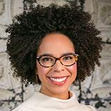 Dr Ayana Elizabeth Johnson - Marine Scientist, Founder Ocean Collective