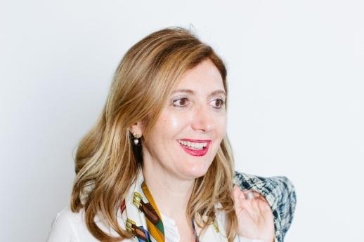 Mia Kossiavelou - Writer