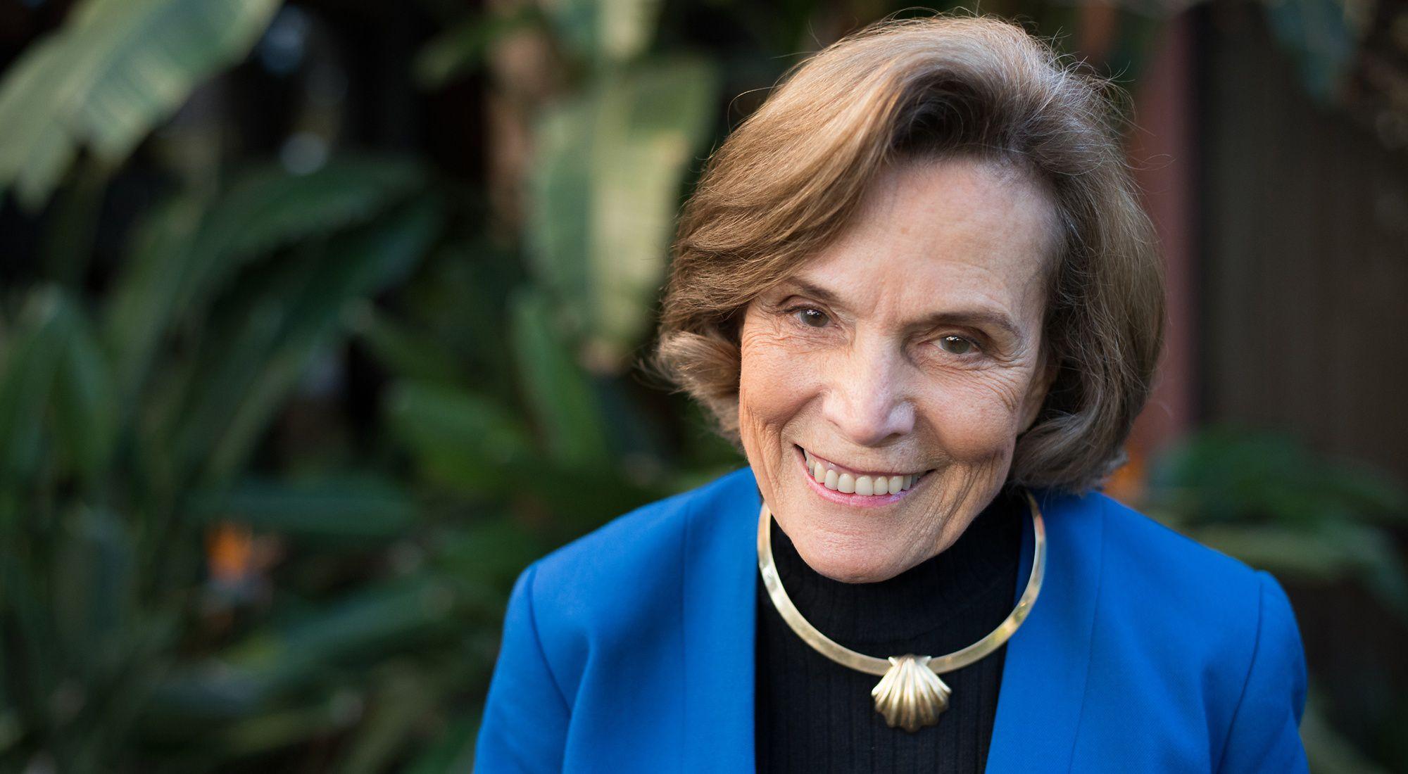 Dr. Sylvia Earle - Ocean Advocate