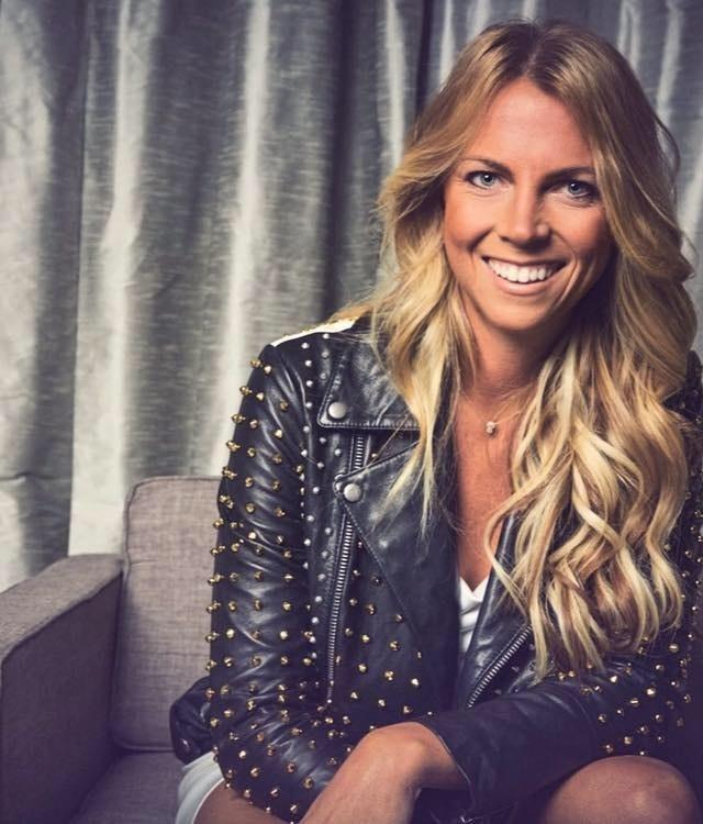 Kristy Petrillo - Entrepreneur