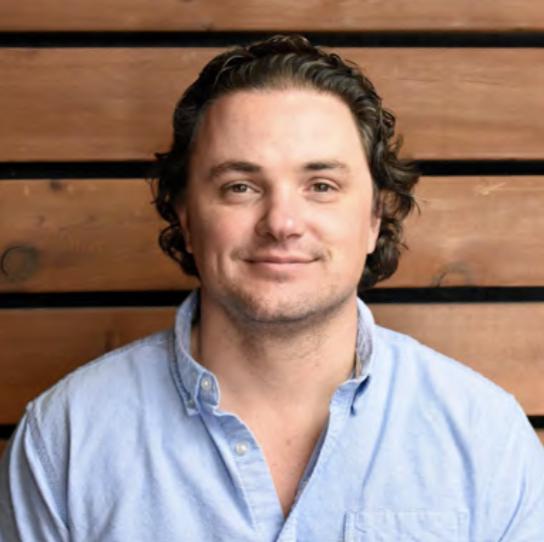 Jeremy Stewart -CEO Hari Mari