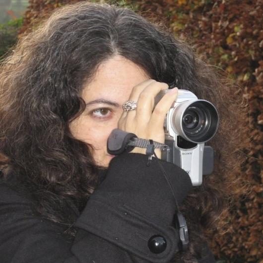 RACHEL GARFIELD - DIRECTOR