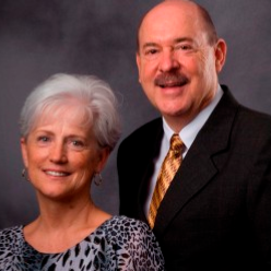 Terry and Debbie Waisner - Asia Pacific