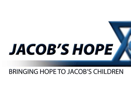 Jacob's Hope: Rabbi Jeff - Israel