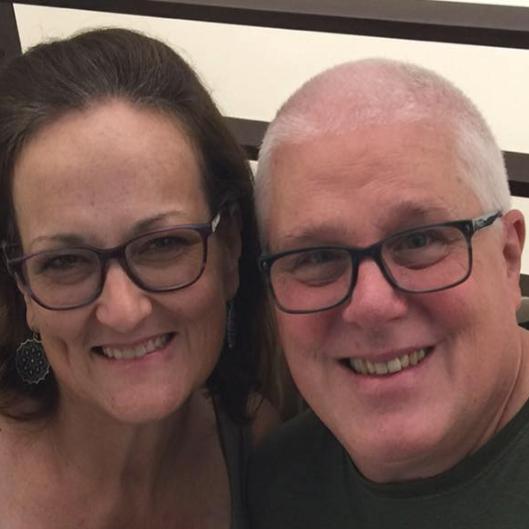 Dr. Ron and Esther Marcotte - Ecuador