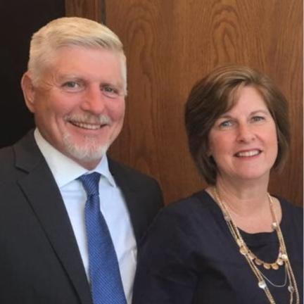 Bob and Shirlee Cillo - CompACT Family Services