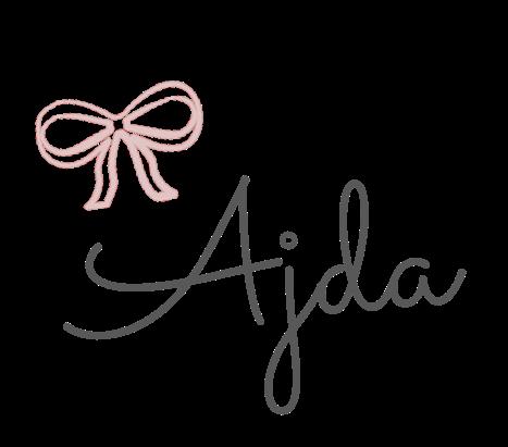 Ajda_LeapIntoLovelySignature
