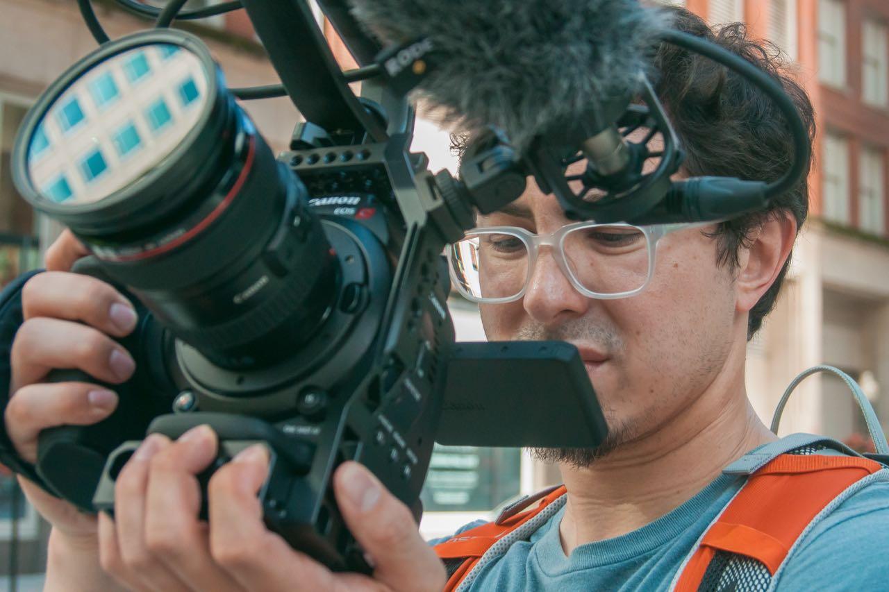 Chow Creative - Jeff Chow