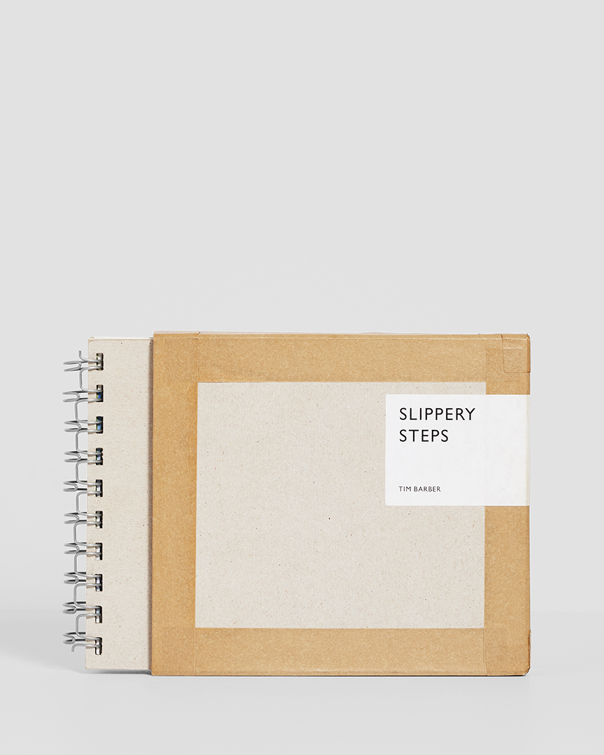 Slippery Steps  2000 self published
