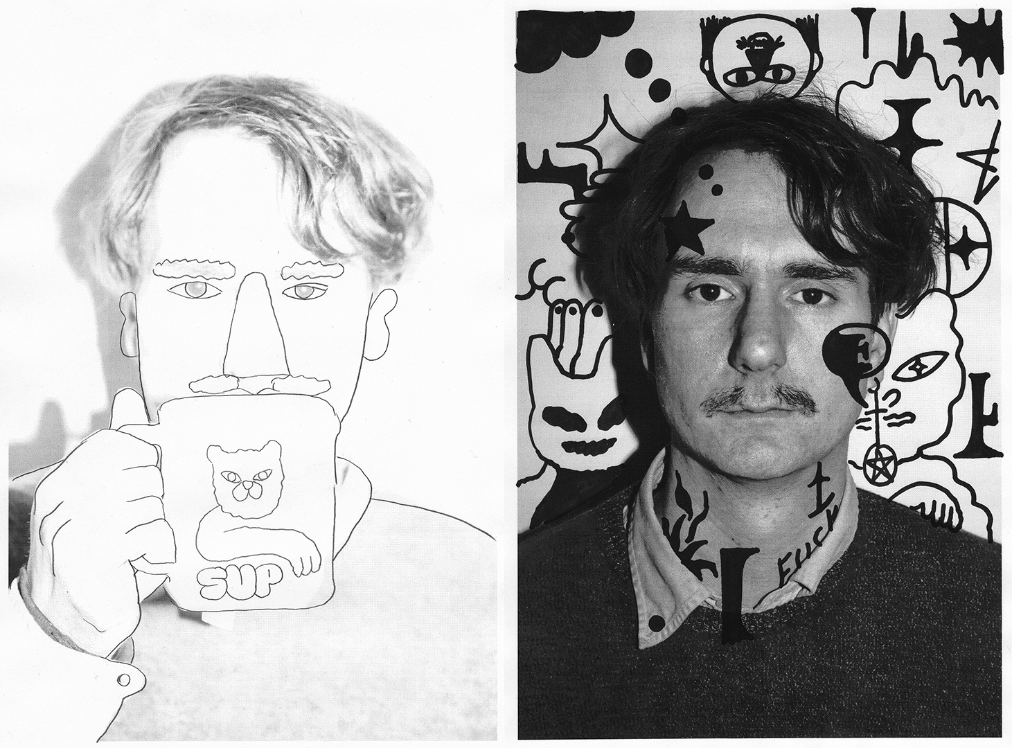 Ben Jones (drawn on byBen Jones)