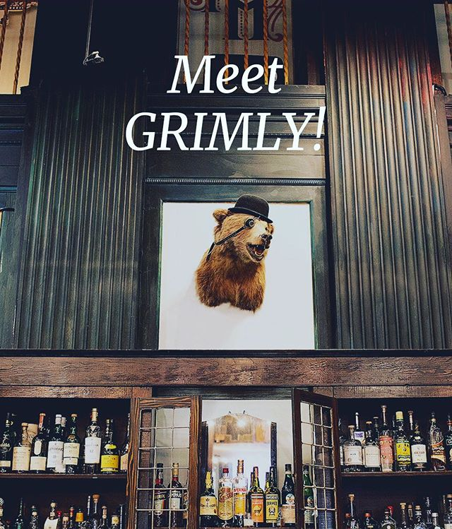 Congratulations to @brittanijames_ for coming up with the most popular bear name! After 87 people offered up their suggestions, the Grimmer family chose their favorite two, then put it to a vote by you! I have tallied up the totals, and the new name of our Picnic House Bear above the bar is GRIMLY!  For suggesting the winning name, Brittani will receive dinner and desert for two here, at our NW 23rd location, PicnicPDX. . . . . . .  #portland #portlandoregon #downtownportland #foodart #portlandrestaurants #portlandbars #pdxeats #pdxsnacks #dailyhivepdx #craveportland #eaterpdx #cocktailbar #travelportland #traveloregon #foodietravel #travelportland #traveloregon #portlandfoodie #pdxfoodie #pdxhappyhour  #contestwinner  #julesbianchiphotography