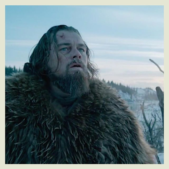 """The Revenant provides an extraordinary example of the choices we are given when unjustly dealt by another."" —@TylerDavidSutton, excerpt from Film Analysis: THE REVENANT and the Redemption of Hugh Glass.  The Revenant carries the theme of redemption amidst ultimate pain and suffering. Take a look at @tylerdavidsutton's latest film analysis for more. — Photo by @HollyWoodReporter ART, link in the bio"
