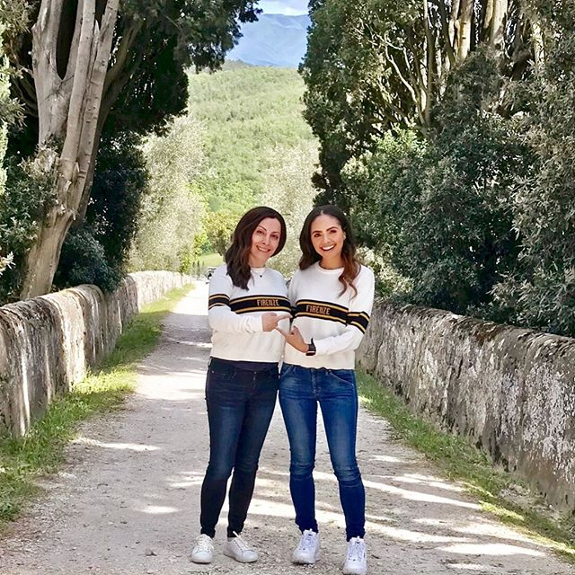 Take time to do what makes your soul happy.  Today my friend and I took a cooking class in Tuscany and went wine tasting.  Visiting Tuscany has been on my bucket list since I saw the movie, Under The Tuscan Sun.  What's on your bucket list? #Italy