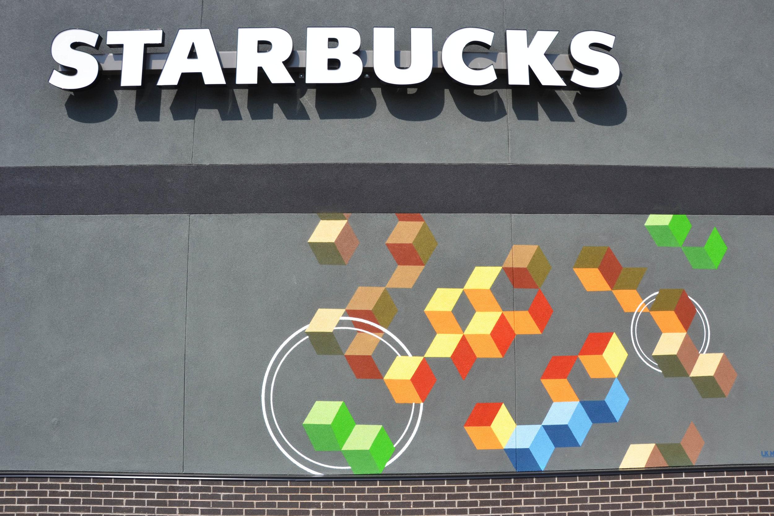 Verdad Project - Starbucks - Denver CO - BTS 3.jpg