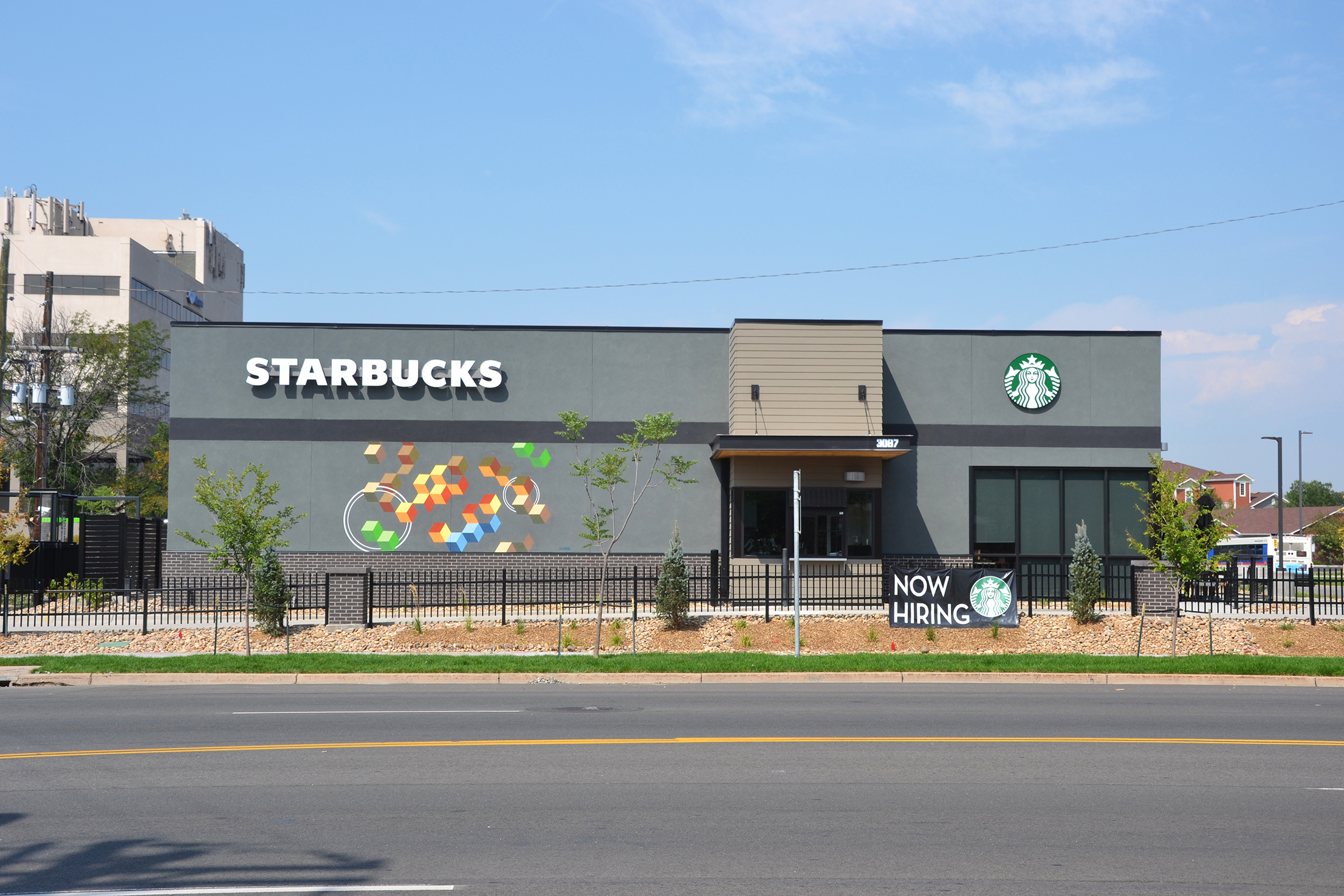 Verdad Project - Starbucks - Denver CO - BTS 2.jpg