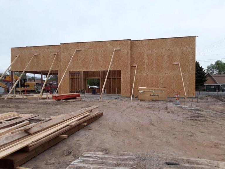 Verdad Project - Starbucks - Denver CO - construction 5.jpg