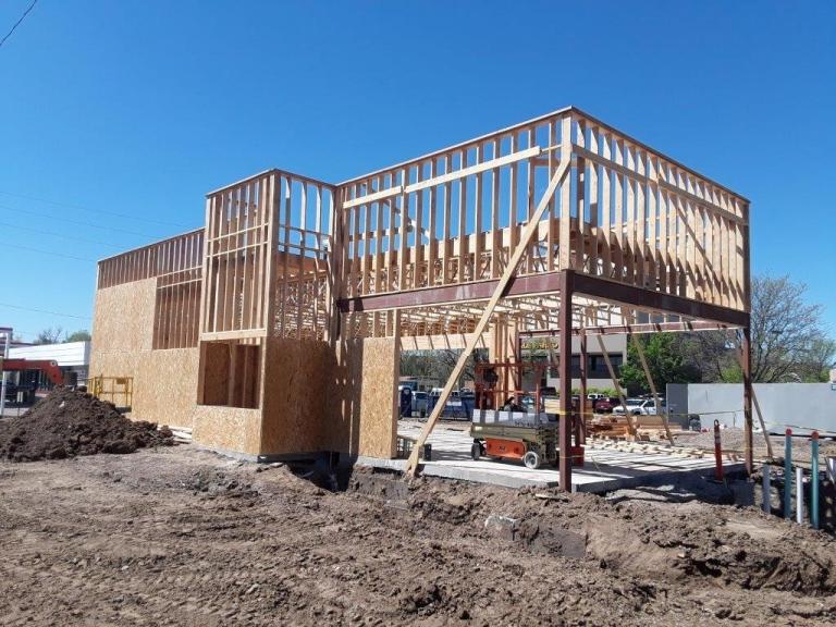 Verdad Project - Starbucks - Denver CO - construction 6.jpg
