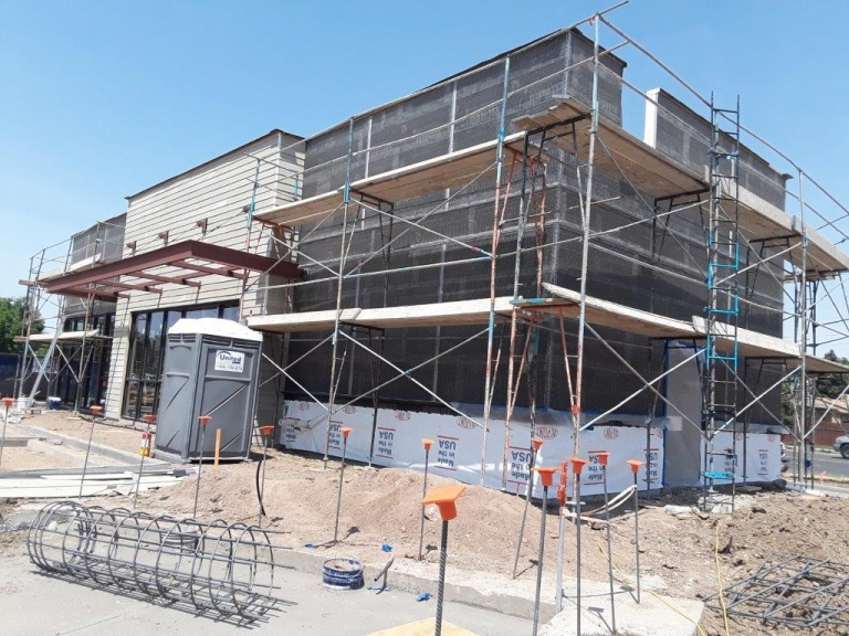 Verdad Project - Starbucks - Denver CO - construction 8.jpg