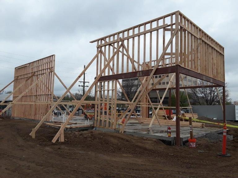 Verdad Project - Starbucks - Denver CO - construction 11.jpg