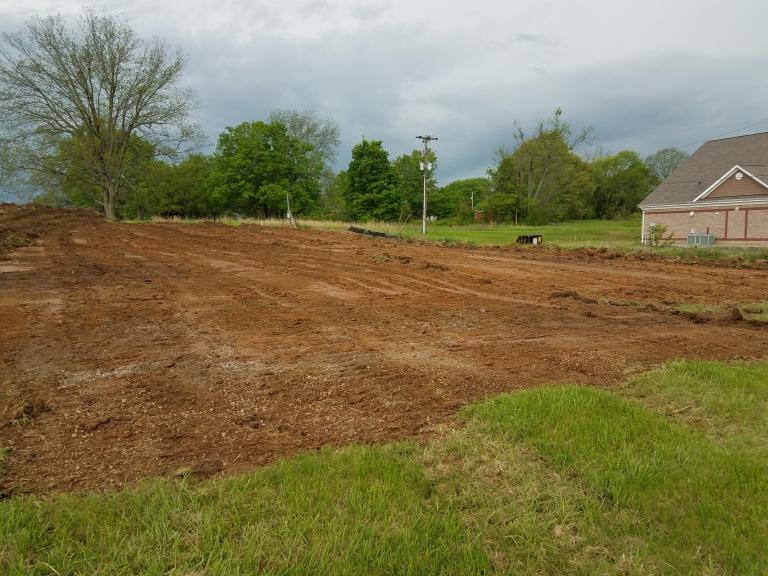 Verdad Project - Hardee's - Pleasant View TN - construction 02.jpg