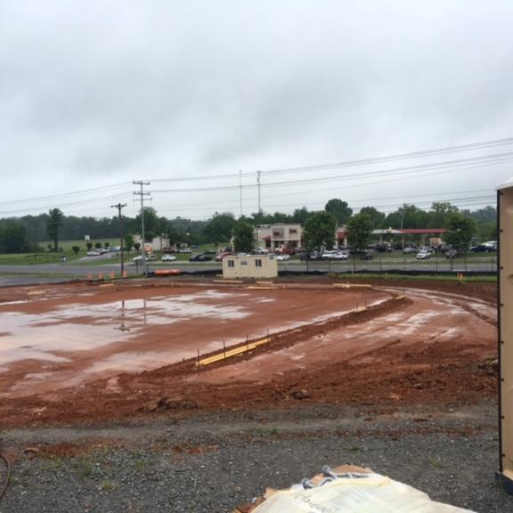 Verdad Project - Hardee's - Pleasant View TN - construction 03.JPG