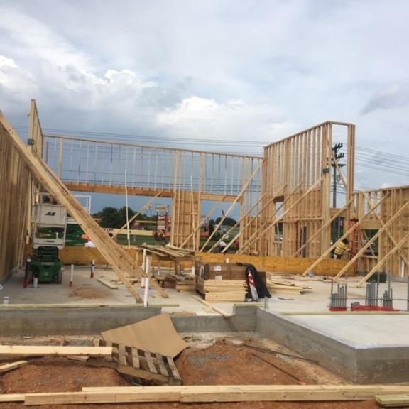 Verdad Project - Hardee's - Pleasant View TN - construction 06.JPG