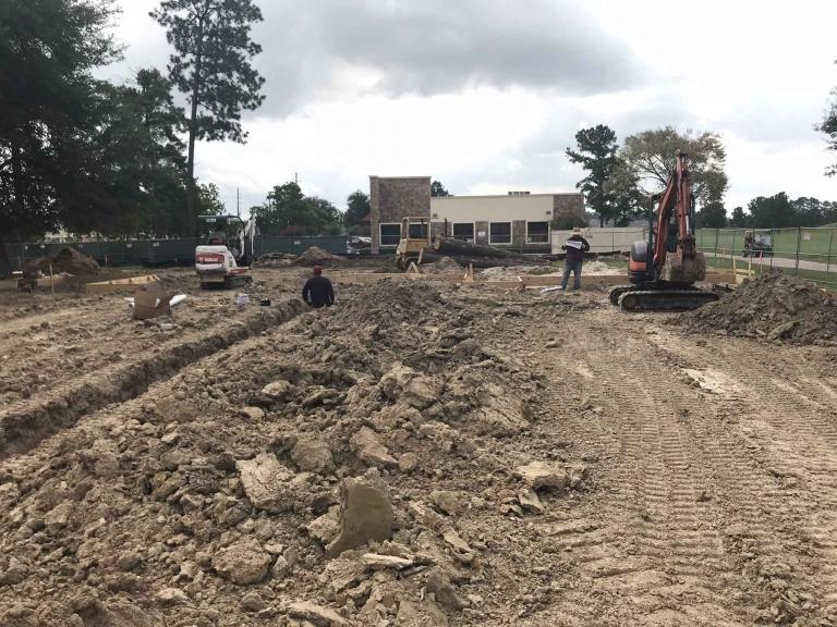 Verdad Project - Village Green - Spring TX - construction 03.jpg