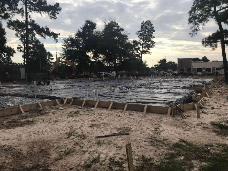 Verdad Project - Village Green - Spring TX - construction 04.jpg