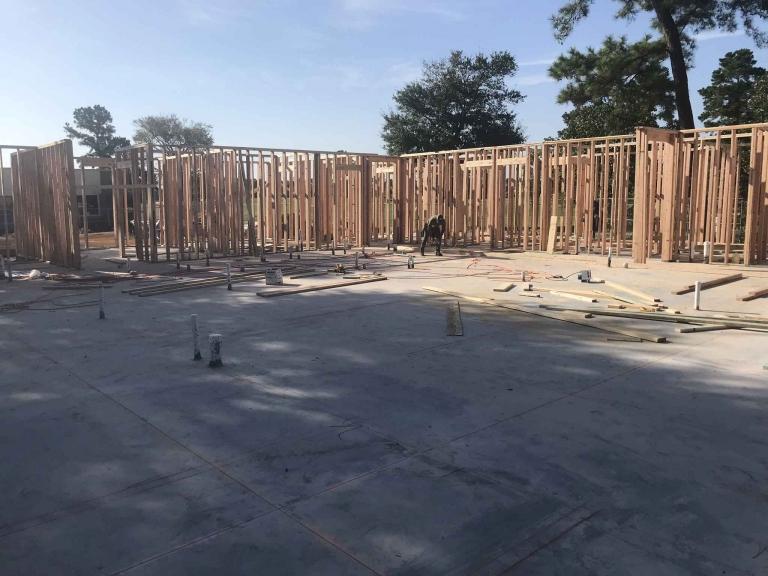 Verdad Project - Village Green - Spring TX - construction 05.jpg