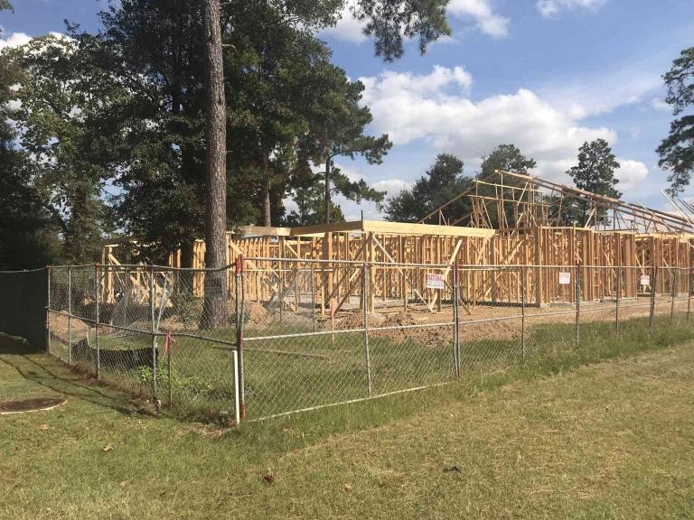 Verdad Project - Village Green - Spring TX - construction 07.jpg