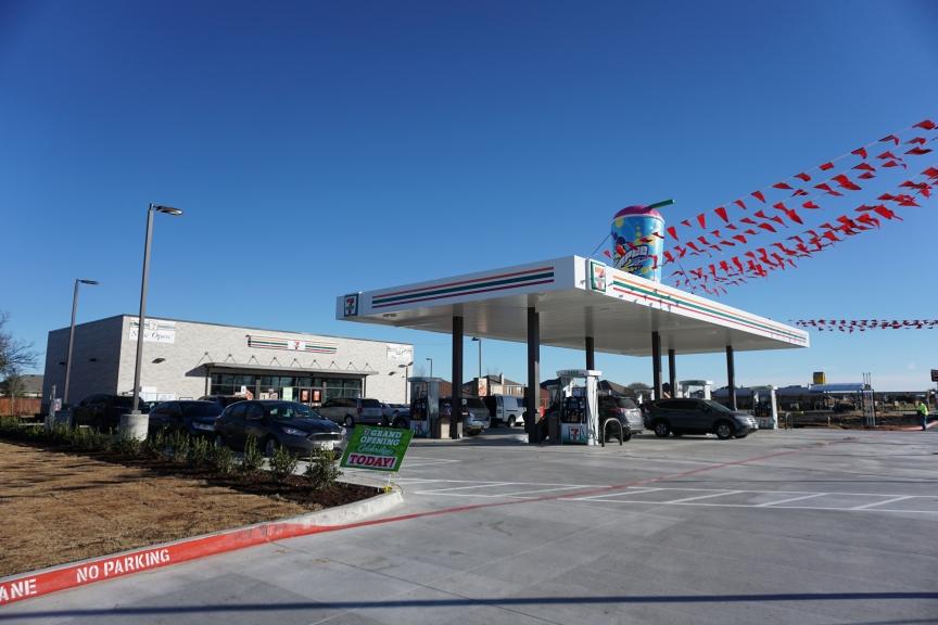 Lavon, TX