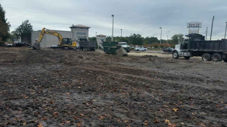 Verdad Project - Burger King - Middleburg FL - construction 02.jpg