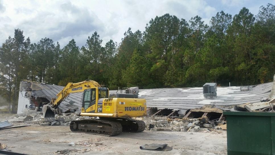 Verdad Project - Burger King - Middleburg FL - construction 01.jpg