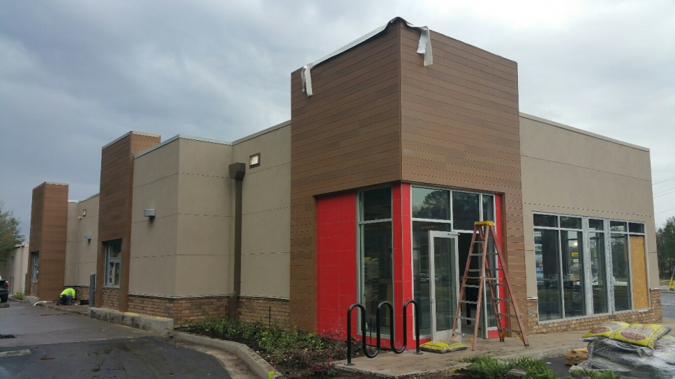Verdad Project - Burger King - Middleburg FL - construction 06.jpg