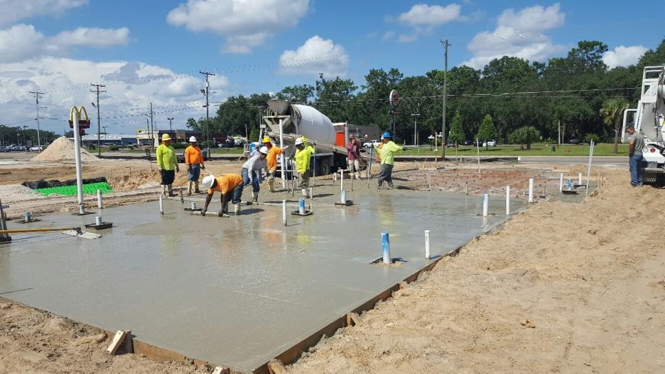 Verdad Construction Services - Popeyes - Perry, FL - 04.jpg