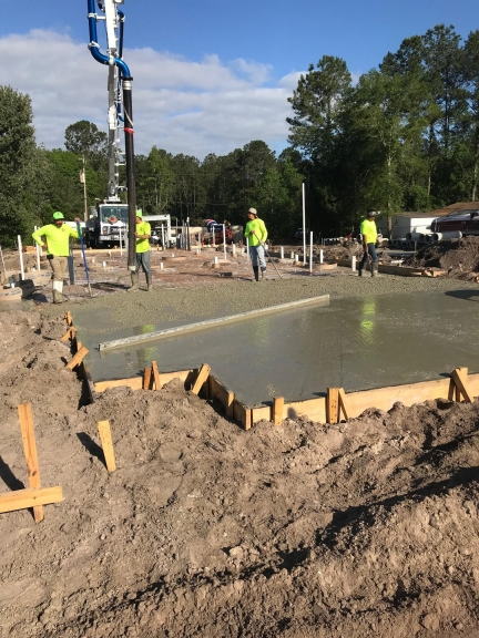 Verdad Real Estate Development - Popeye's - Middleburg FL - construction - 02jpg.jpg