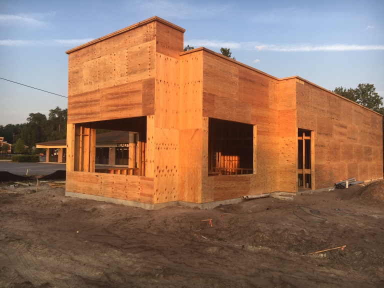 Verdad Real Estate Development - Popeye's - Middleburg FL - construction - 05.jpg