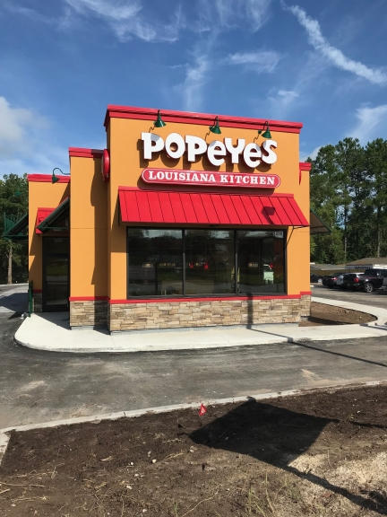 Verdad Real Estate Development - Popeye's - Middleburg FL - construction - 09.jpg