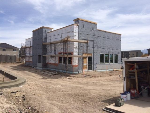 Verdad Project - Carl's Jr - Herriman UT - Construction 11.JPG