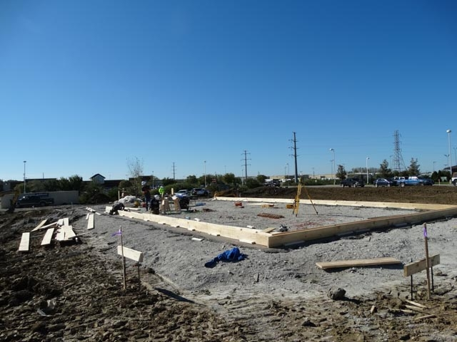 Verdad GC Project - KFC Grove City, OH - Construction 02.jpg
