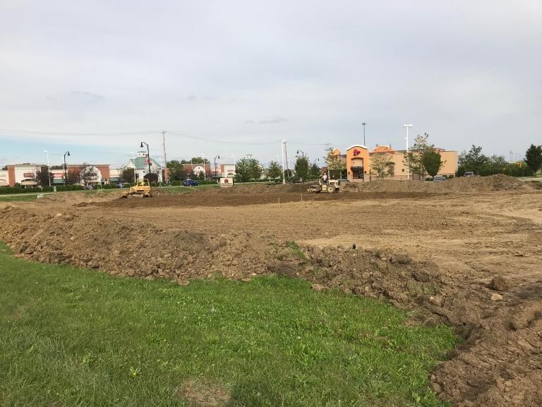 Verdad GC Project - KFC Grove City, OH - Construction 01.jpeg